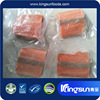 FROZEN PINK SALMON PORTIONS FOR CHILE MARKET