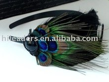 Indian headdress/feather headgears/feather trimming