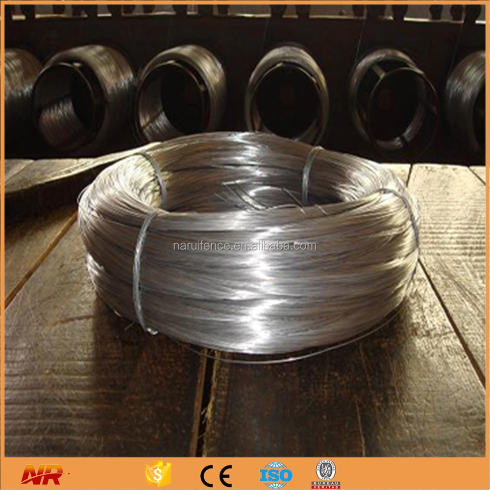 Galvanized Building Banding Wire