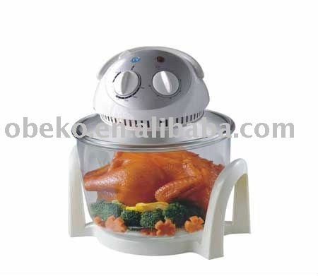 Mini convection oven 3.5/3.7Liter