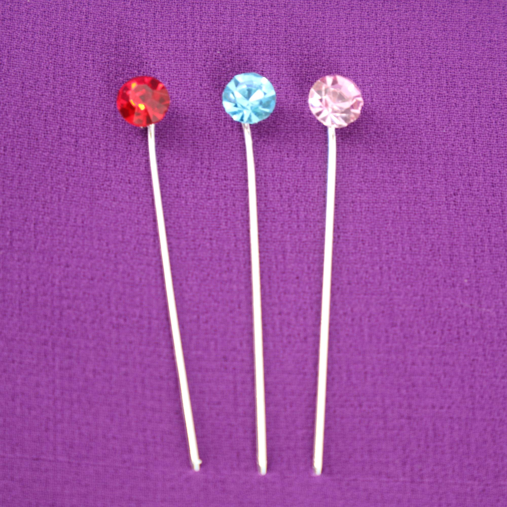 wholesale women hijab pin brooch