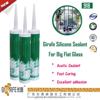 Silicone Mastic Sealant For Big Flat Glass