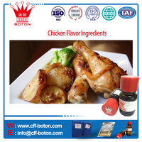 Chicken Flavor Ingredients