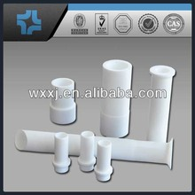 PTFE machining or molding injection Teflon part