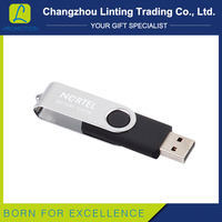 Promotional cheapest colorful custom logo 8GB eco usb flash drive