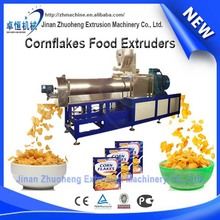 hot china products wholesale Cereal CornFlakes Production Line