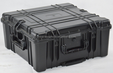 SC054 ABS Plastic Hard Tool case Storage Case with Handles