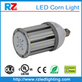 High Lumen 6 years warranty DLC/UL/cUL e26/e27/e39/e40 led corn light bulb
