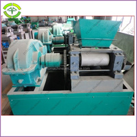 the latest design organic fertilizer machine