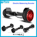 UL 2272 self electric balancing scooter 2 wheels 8.5 inch private hoverboard electric balancing scooter