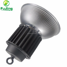 shanghai factory manufacture high heat dissipation led high bay light 100w 130lm/<strong>w</strong> with ce, rohs, saa