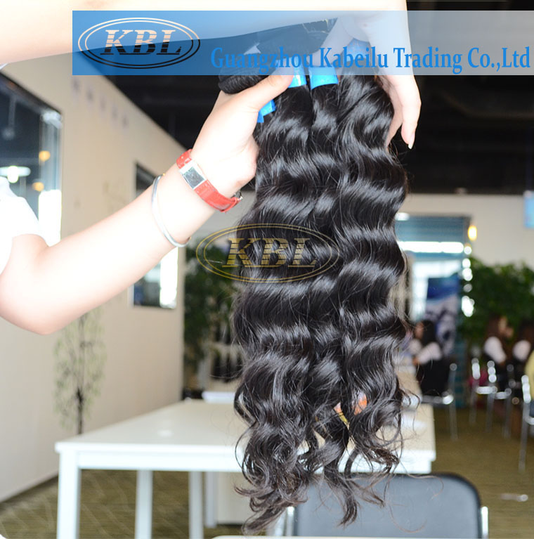 Top quality grade 7a unprocessed baby hair styles pictures