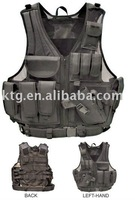 Mesh Army VestVest Airsoft Paintbal vest protective vest Tactical combat vest