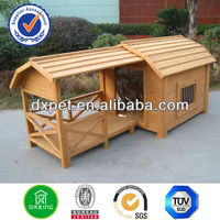 sloping dog cage DXDH006