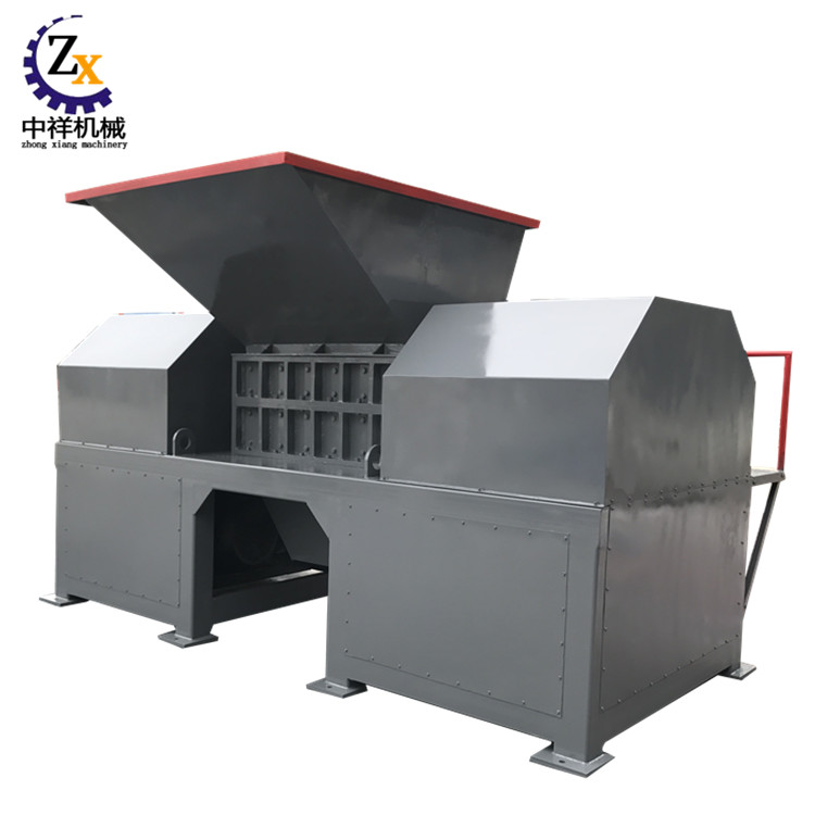 Zhongxiang shredder plastic with best price