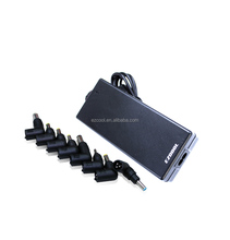 120w universal laptop ac power adapter Our certificate: CE,CB,ROHS for notebook