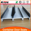 good quality Container rubber strip/container door seal
