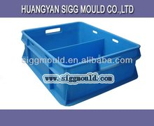 PP/PC/ABS/PS/BMC crate mould/mold