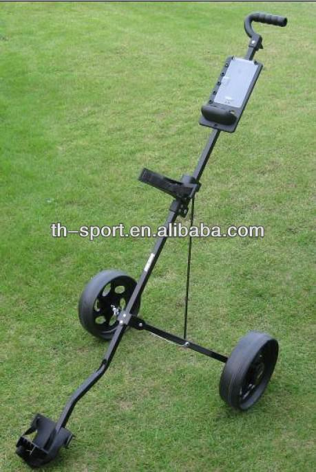 Easy Caddy Golf Trolley Push Golf Trolley