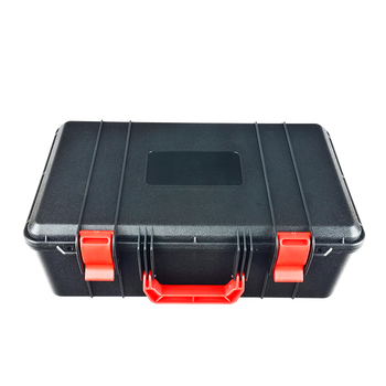 China Manufacturer Waterproof System Lock Plastic Tool Carrying Case