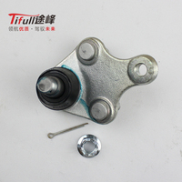 High PerformaNce For TOYOTA COROLLA ZRE151 ZRE152 Ball Joint 43330-09650