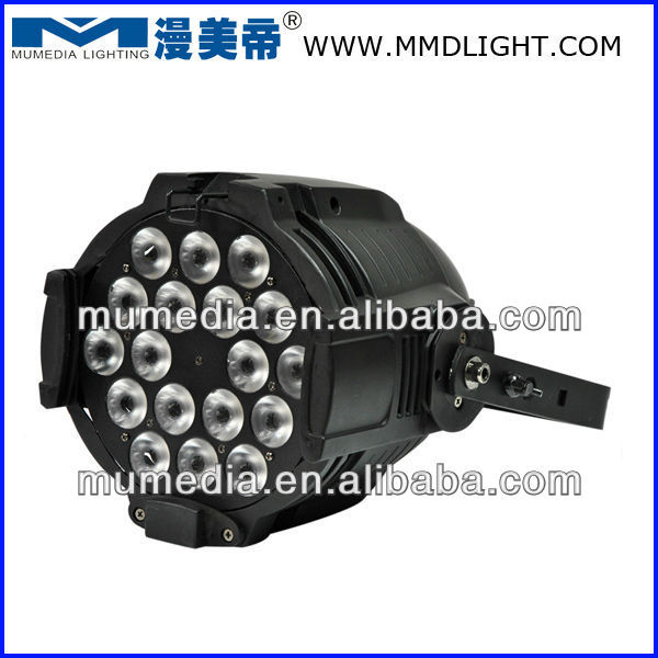 3 in1 Cheap Led Par Cans