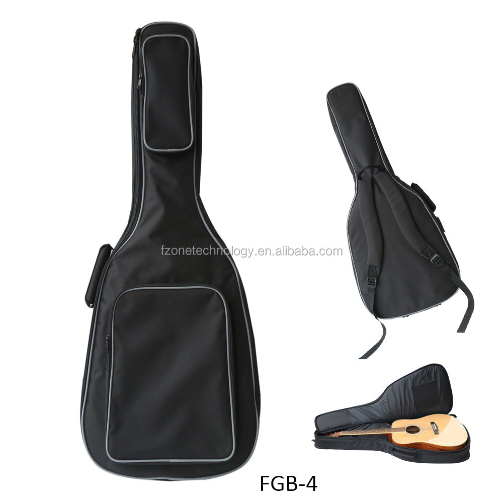 2016 Guitar nag/ leather guitar case in Shenzhen