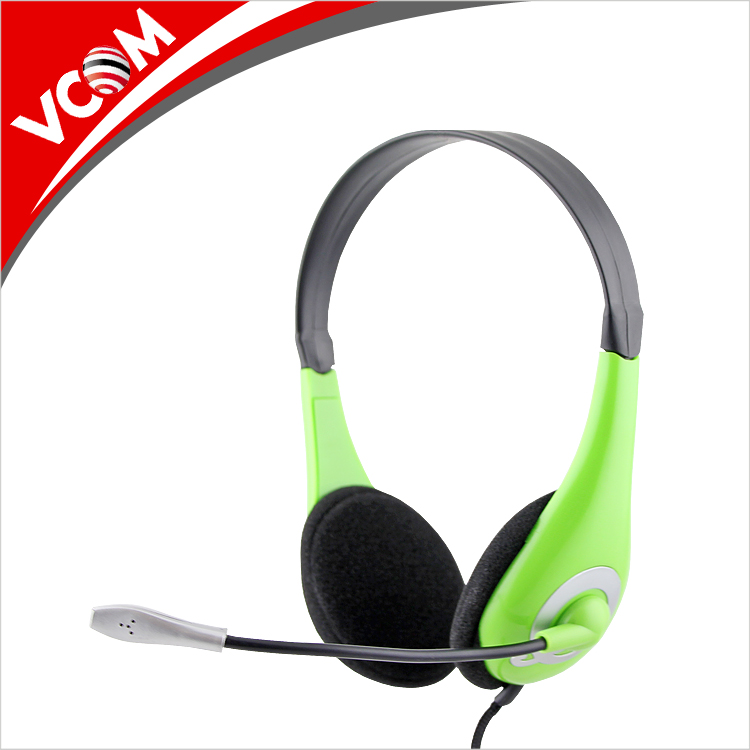 China Best Head Phone Brand with Headphone Factory