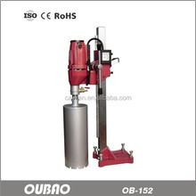 High Quality and Best Price OUBAO Electric Hand Drill Machine OB-152