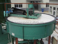 Leather Industry Sewage Water Treatment Plant, 50tons/hour air flotation machine