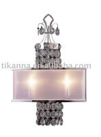 2012 antique chandelier