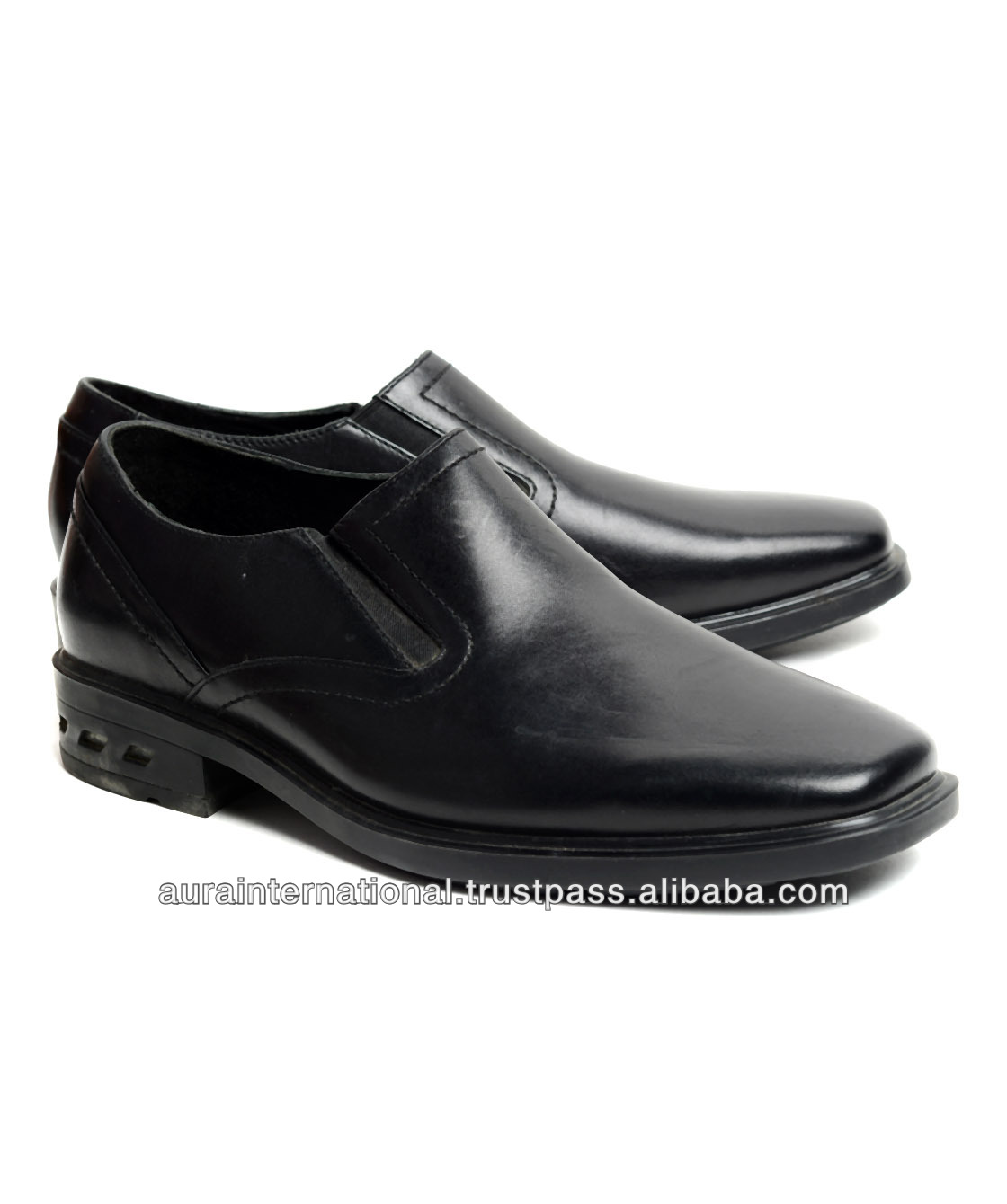 Hand Made Leather Shoes for Mens Wholesale (Paypal Accepted)