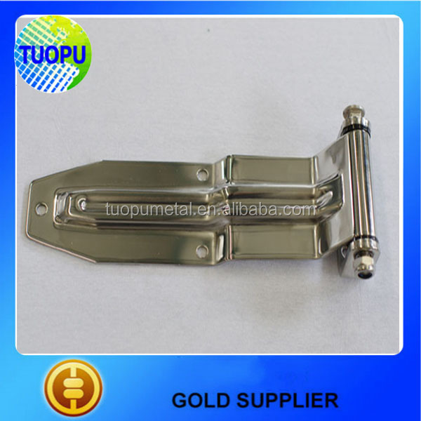 TUOPU wholesale High quality stainless steel door hinge truck body