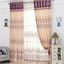 austrian Ready made curtains and embroidery drapery