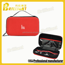 oem factory hard shell eva case hair stylist tool case