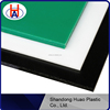 High quality impact resistance hdpe polyethylene hdpe plastics factory