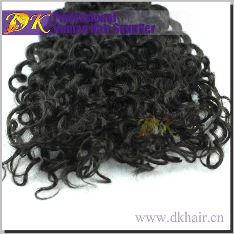 Premium Human Natural Virgin Weaving human hair in thailand