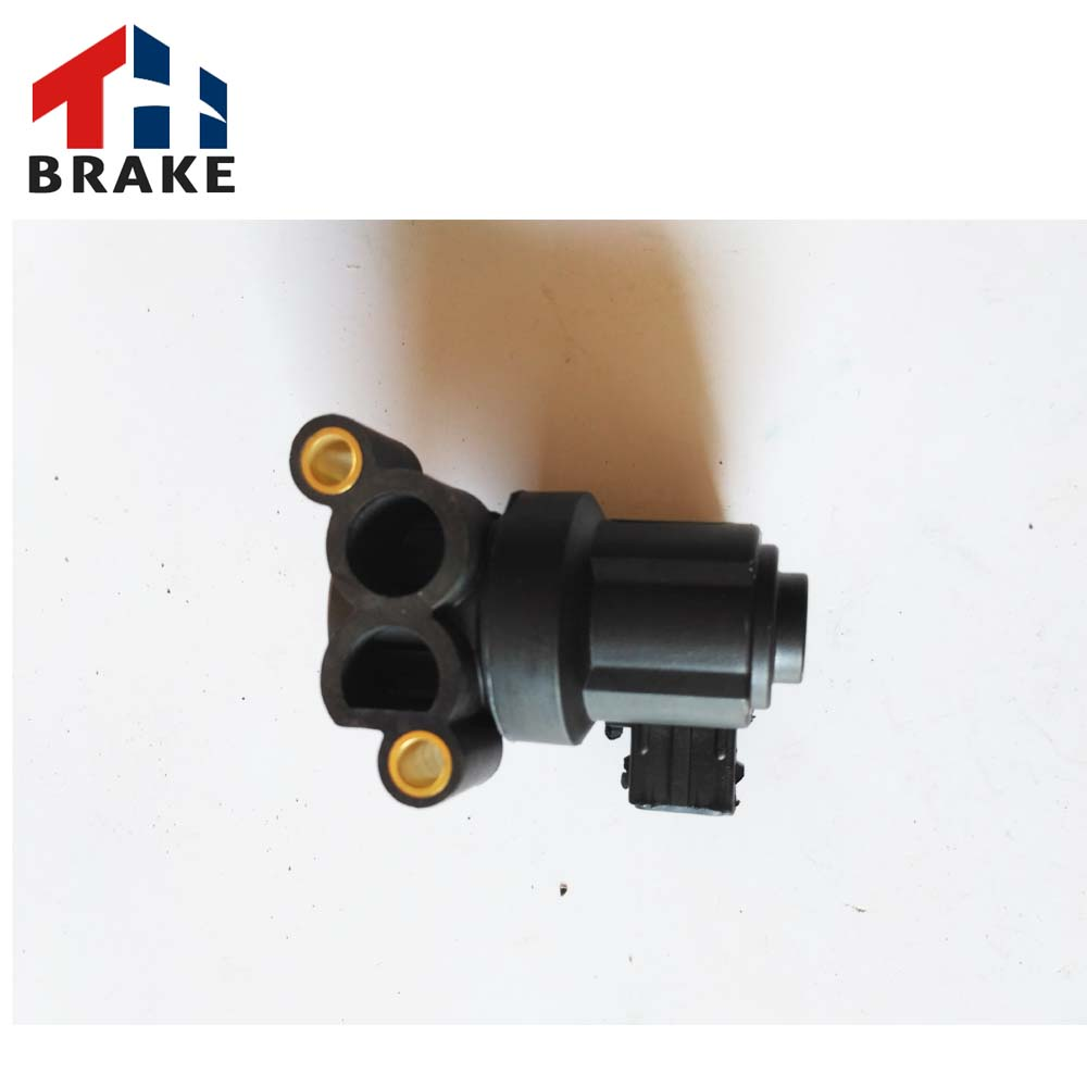 Great Wall idling control valve and bracket assembly UMC with base