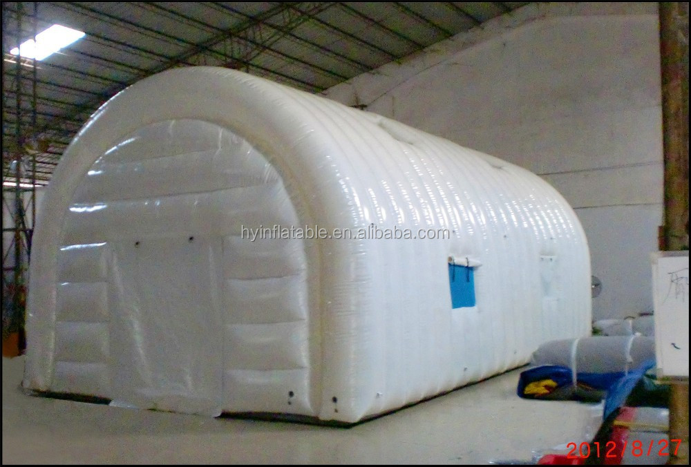 Hot sale inflatable storage, inflatable storage tent from China factory