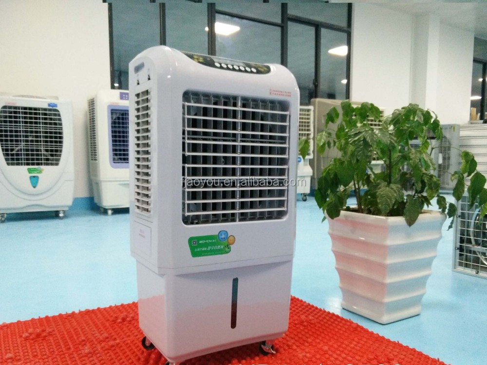 2500 btu free standing split duct type air conditioner