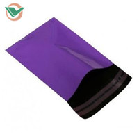 Fashionable Durable Light-weight shipping plastic envelopes