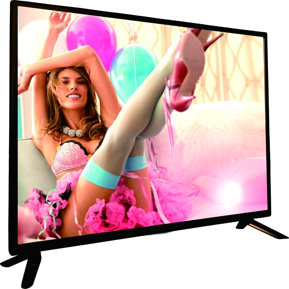 "32"" - 55"" Screen Size and Bathroom TV Use 65 inch 3D LED Smart TV"