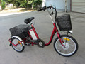 Hot sale Best price Electric Bike/Tricycle / 3 wheel e bike