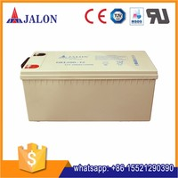 gel battery 12v 200ah agm deep cycle battery