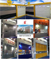 Insulated Garage Door -- EURO Quality Standard and Approval