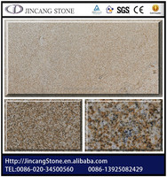 High quality road side pavement granite kerb stone