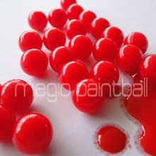 0.43 paintball balls for RAM series paintball marker