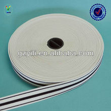 Double color elastic shoulder Tape