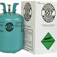 Sell Refrigerant Gas R507 With High
