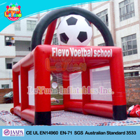 Popular Inflatable speed cage/inflatable batting cage for sale